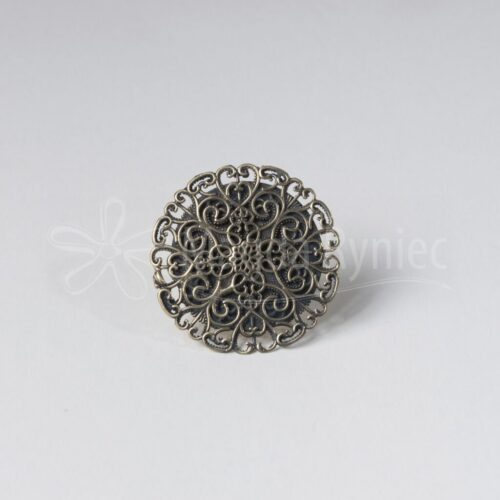Pierścień Mandala